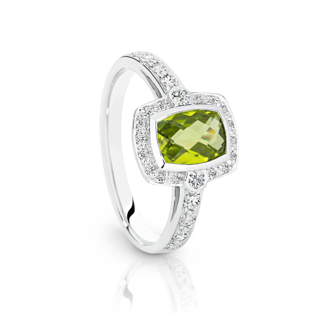 , Jewellery Cleaning Tips: Coloured Gemstones, DM Jewellers