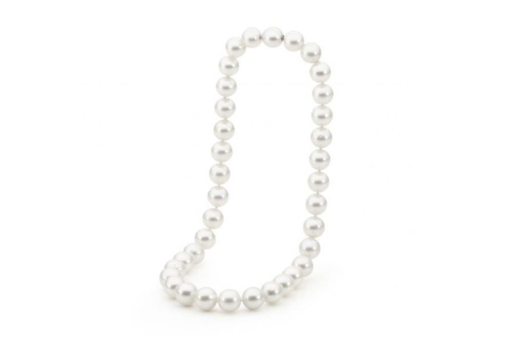 , Jewellery Cleaning Tips: Pearls, DM Jewellers