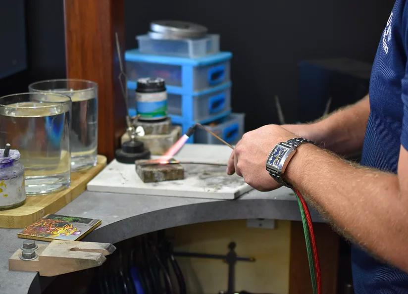 , Repairs, DM Jewellers