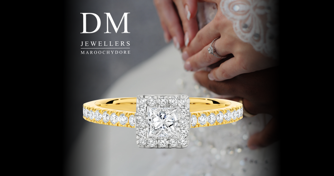 Dm Jewellers Bespoke And Custom Made Jewellery Sunshine Coast