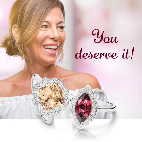 DM Jewellers Maroochydore Mothers Day Jewellery Mothers Day