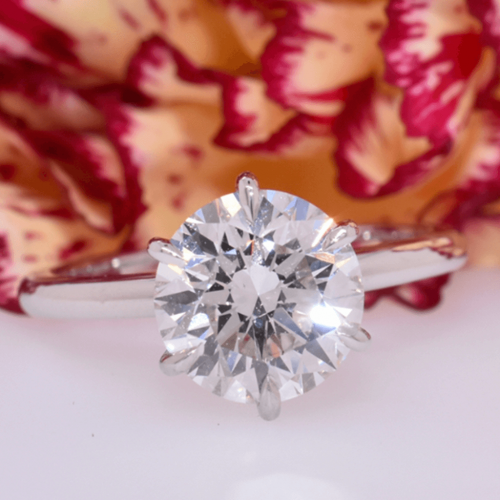 How to clean your diamond - DM Jewellers maroochydore